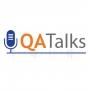 QATalks Logo